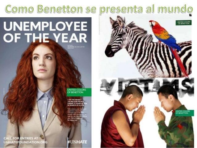 No more Benetton