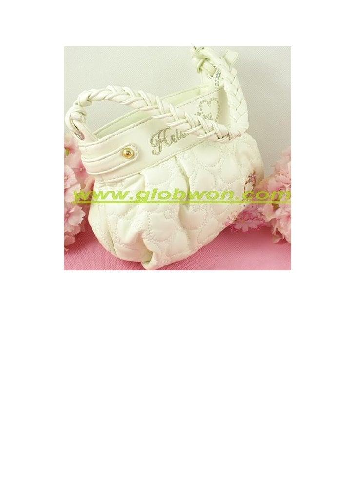 Sac de taille: 21cm * 18cm  Hauteur de la poignée: 15cm  http://www.globwon.com/index.php? main_page=product_info&cPath=21...