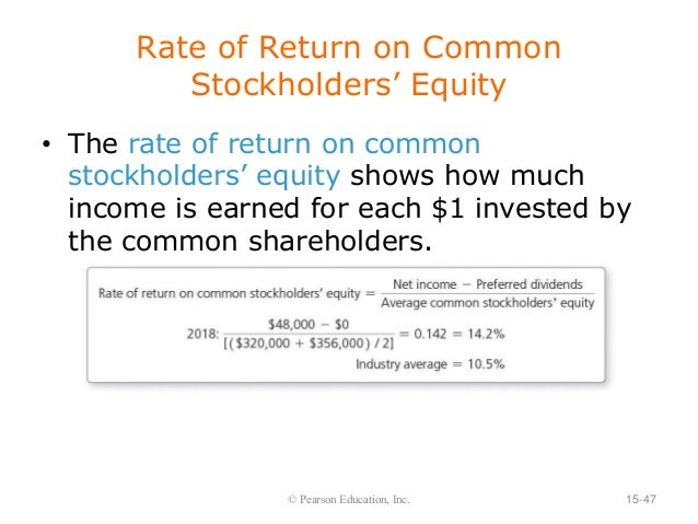 definition stockholders equity