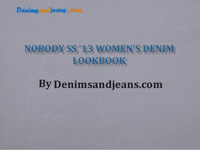 By Denimsandjeans.com