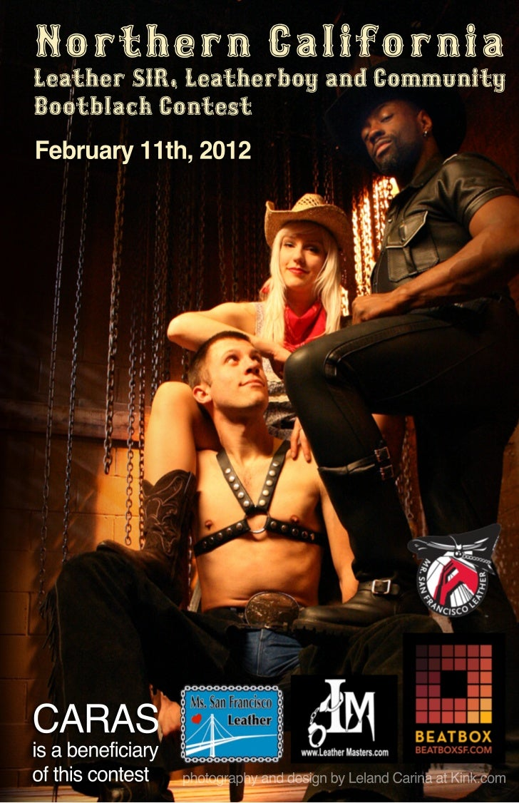 February 11th, 2012CARASis a beneficiaryof this contest    photography and design by Leland Carina at Kink.com