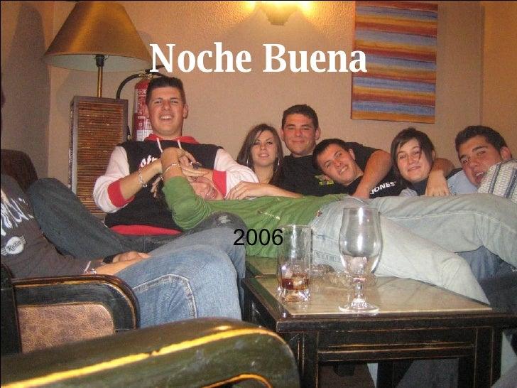 Noche Buena 2006