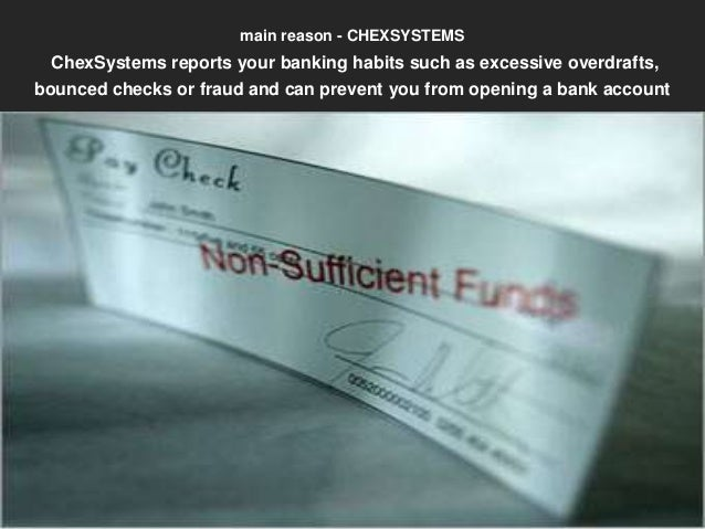 No chexsystems banks helping the unbanked