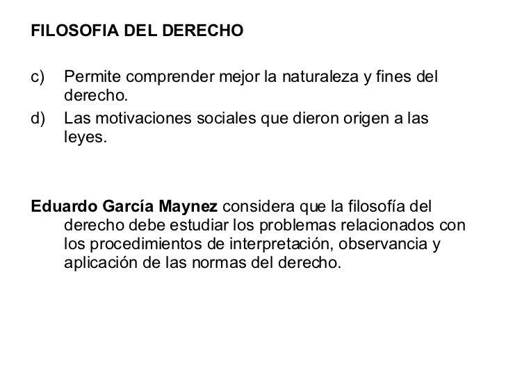 maynez introduccion al estudio del derecho pdf free