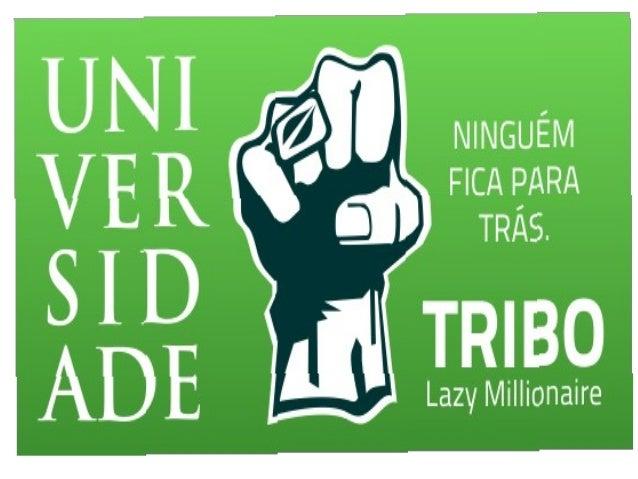 O clube dos Insónias é um dos vários níveis de estudo dentro da Universidade da Tribo, uma Universidade online onde tens d...