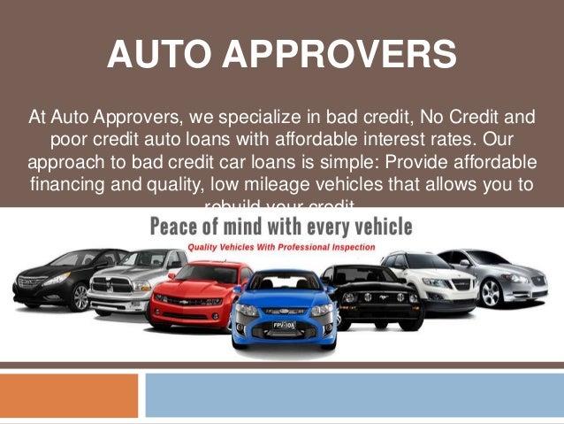 No Credit Car Dealerships >> No Credit Car Loan