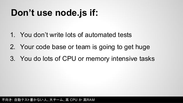 Use Play if:  1. You're already using the JVM  2. You like type safety and functional programming  3. Your code base or te...