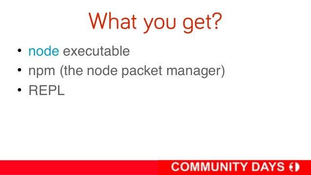 Express.js•   Minimal MVC framework•   Verb oriented•   Middleware•   Templating