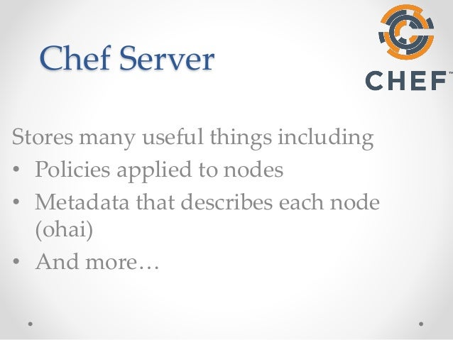 GitHub - edelight/chef-solo-search: Data bag search for ...