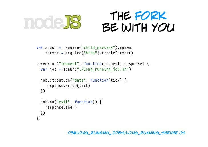 """the fork                                      be with you coder@apollo:~$ ab -c 1 -n 1 """"http://localhost:8080/"""" ... Concur..."""