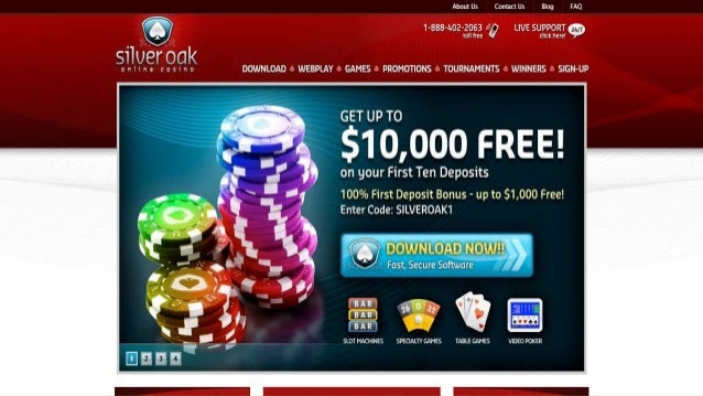 top 10 no deposit casino bonuses