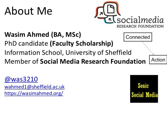 An Introduction to NodeXL for Social Scientists Slide 2