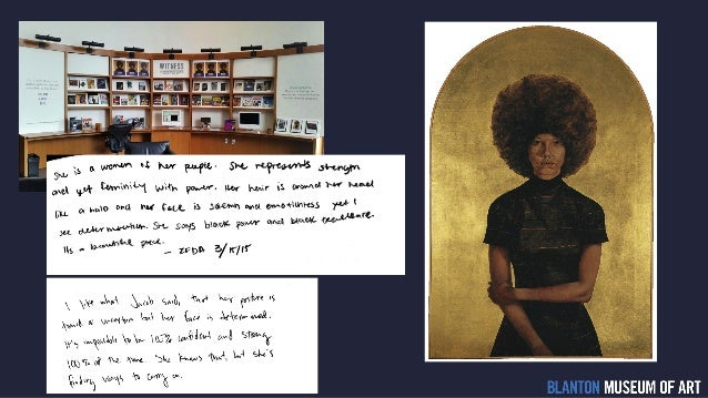 No Dollars, All Sense: Digital Adaptation at the Blanton Museum of Art