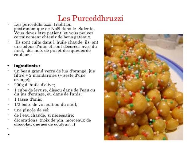 Les Purceddhruzzi • Les purceddhruzzi: tradition gastronomique de Noël dans le Salento. Vous devez être patient et vous po...