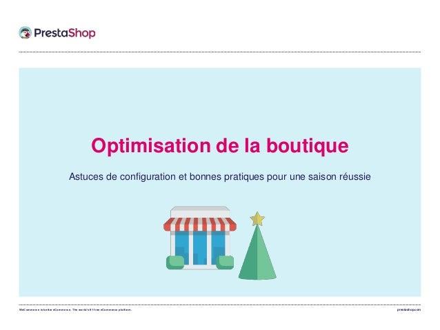 Noël 2015 : Conseils et astuces e-commerce pour booster vos ventes. Slide 2