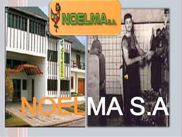 NOELMA S.A