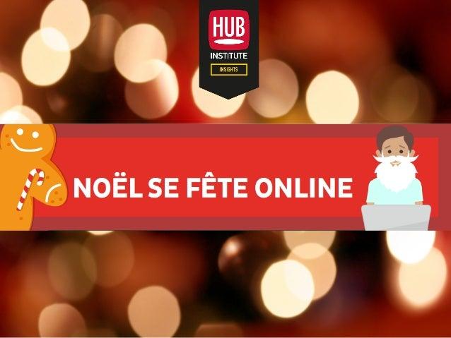 Les  Français  et  Noël   Internet  présent  dans  plusieurs  étapes  du  parcours  d'achat