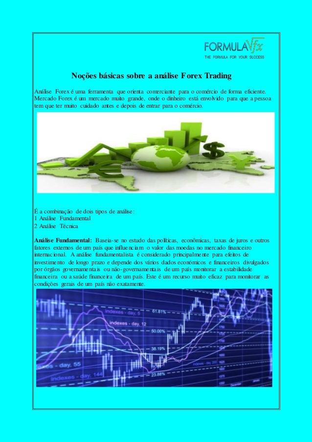 Se busca trader forex