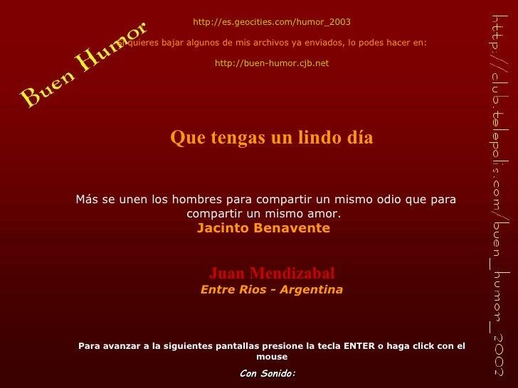 Más se unen los hombres para compartir un mismo odio que para compartir un mismo amor.  Jacinto Benavente  http://es. geoc...