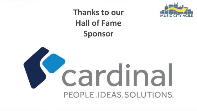 sponsor slide