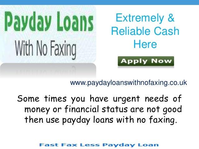 Bad Credit Loans Arrange Swift Money For Borrowers Slide 3