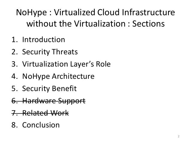 thesis on virtualization techniques in mobile clouds Dear virtualizers i'm a graduate student who's making a thesis about virtualization and cloud computing i would like to discuss vmware infrastructure and.