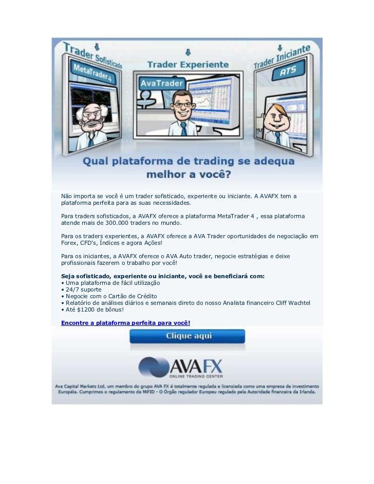 Avafx forex broker