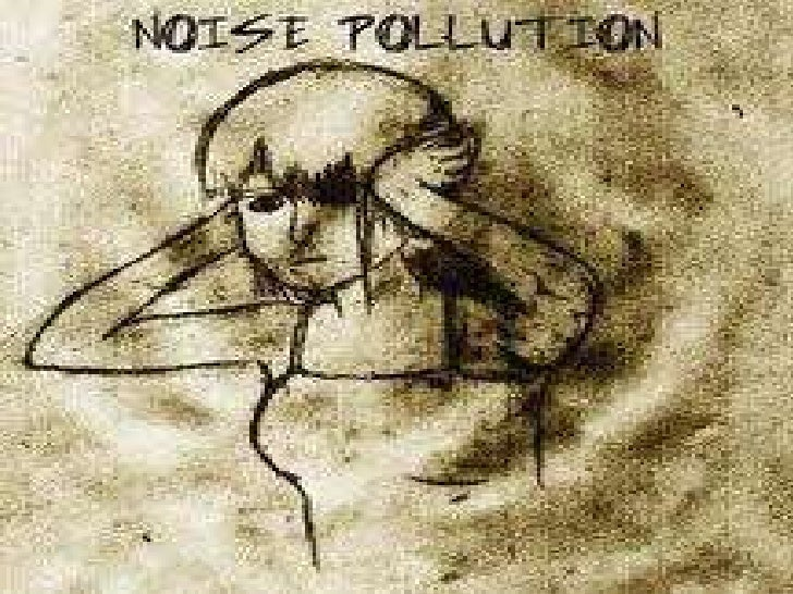 !NTR0DUCT!0N• Noise pollution is excessive, displeasing human,  animal or machine-created environmental noise  that disrup...
