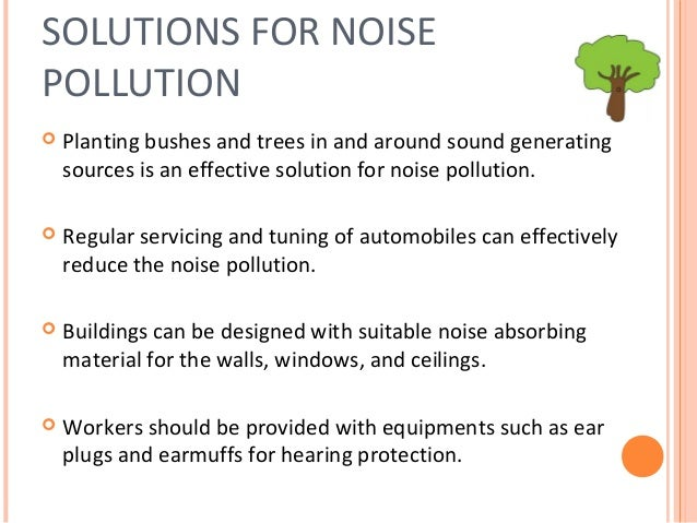 exposure to noise pollution and the Exposure to environmental noise and risk for noise exposure in rats negatively p farzadineffect of noise pollution on the hormonal and semen.