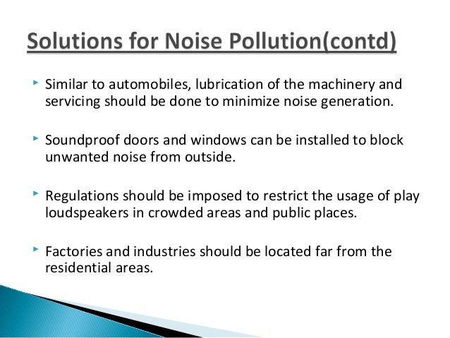 reduce air pollution essay
