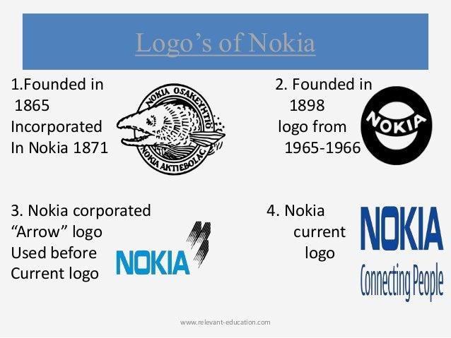 nokia mission statement Nokia es un líder global en comunicación móvil, dirigiendo el crecimiento sostenible de esta industria nokia conecta personas unas con otras y a la información.