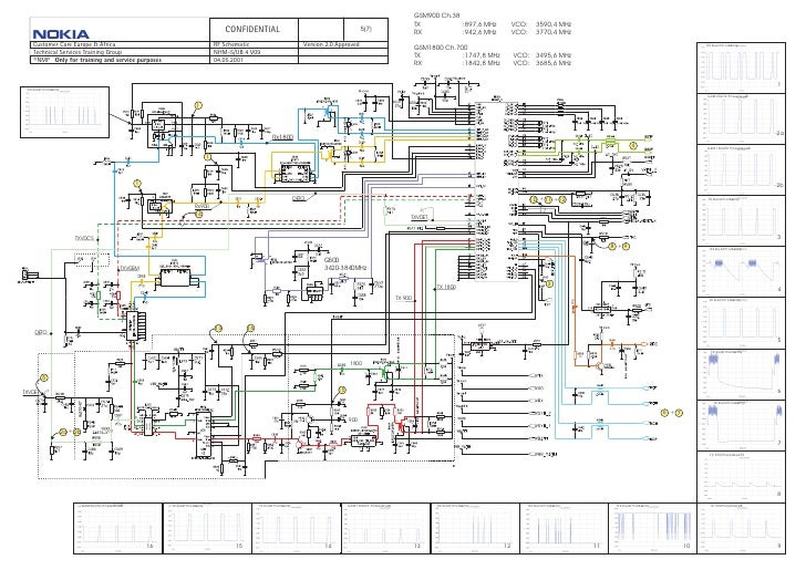 Nokia       Circuit       Diagram        Circuit       Diagram    Images