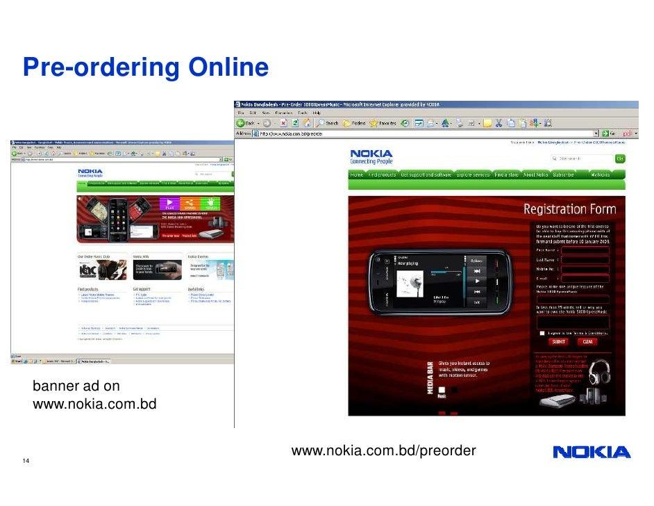marketing information system of nokia A marketing project on nokia  descripción: by licadm miller vargas vizcarra marketing.