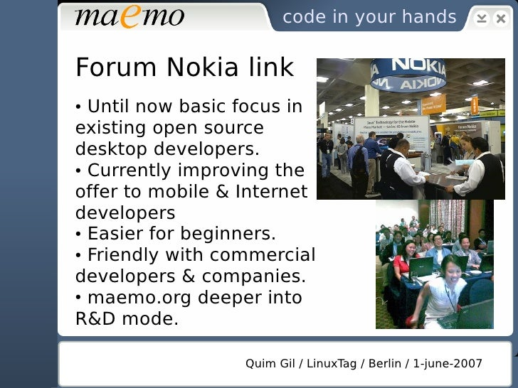 code in your hands   A complementary offer                                       m a e m o .o r g                         ...