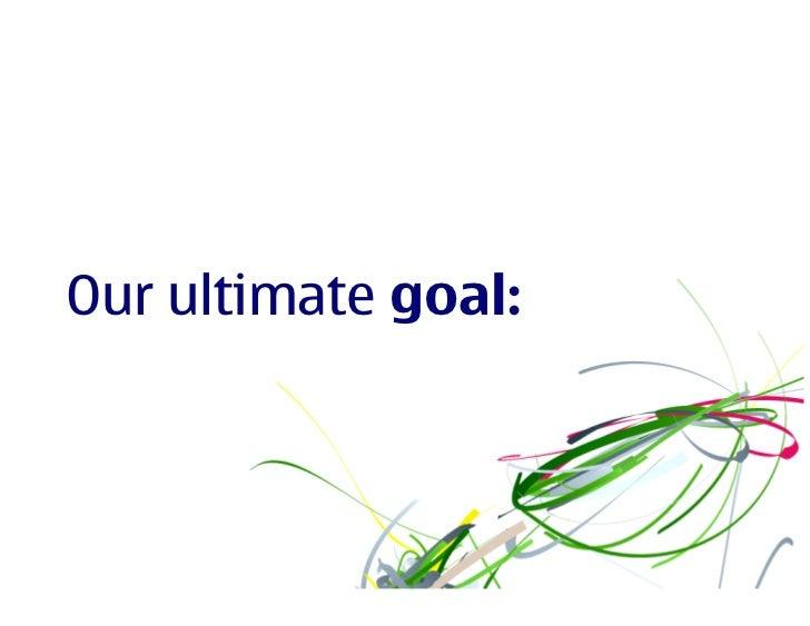 Nokia Design, a world leader in design innovation, creativity & culture.