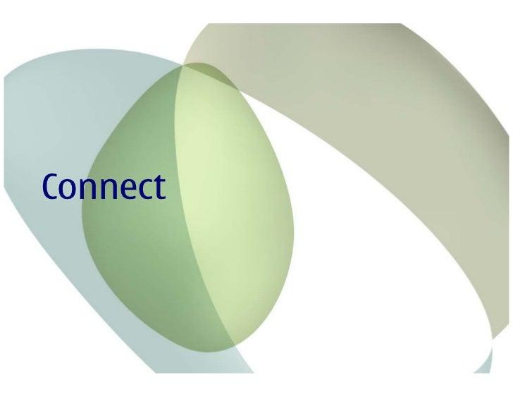 Nokia brand & design priorities