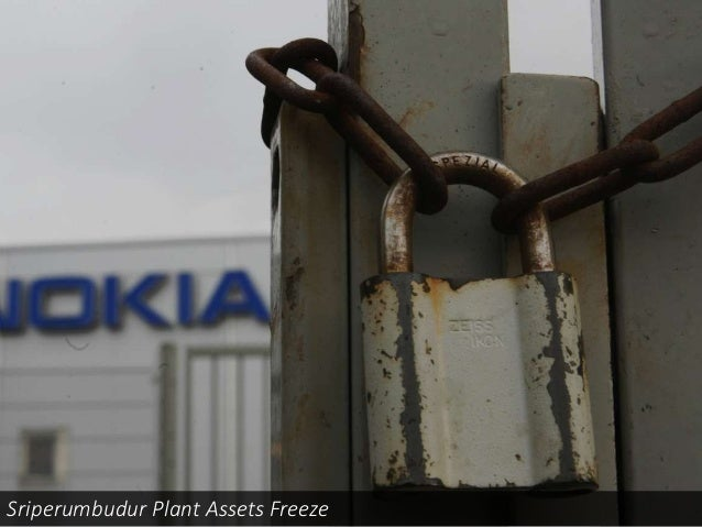 nokia study The nokia 2016 acquisition and retention study, the tenth undertaken, has been  released the reason this one should command even more.