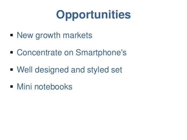 analysis why nokia n failed in the market marketing essay In this paper we will discuss nokia's struggle to find a sustainable approach to the smartphone market the findings are based on (i) a review of nokia's history, and specifically on how nokia.