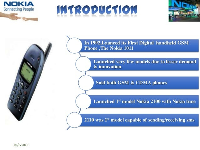 industry life cycle of nokia Time product life cycle 6/28/2013 product life cycle competitive marketing 51 lifecycle • globally nokia's market is at decline due to shift from symbian to windows phone devices globally & in india placed here rs.