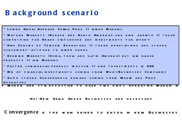 Nokia segmentation Slide 2