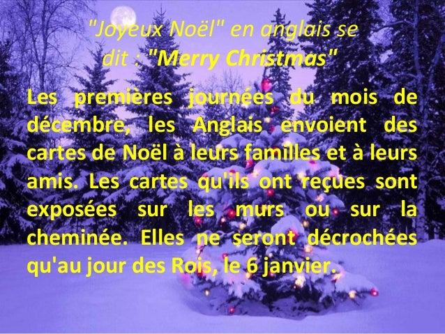 Noël en angleterre. elena et guiomar Slide 2