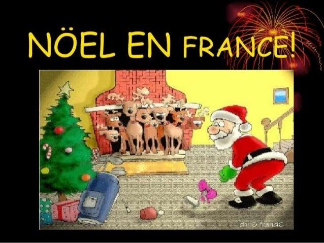 LE 24 DÉCEMBRE C'est la veille de Noël. Dans beaucoup de maisons il y a un arbre de Noël et une crèche. Sous l'arbre, les ...