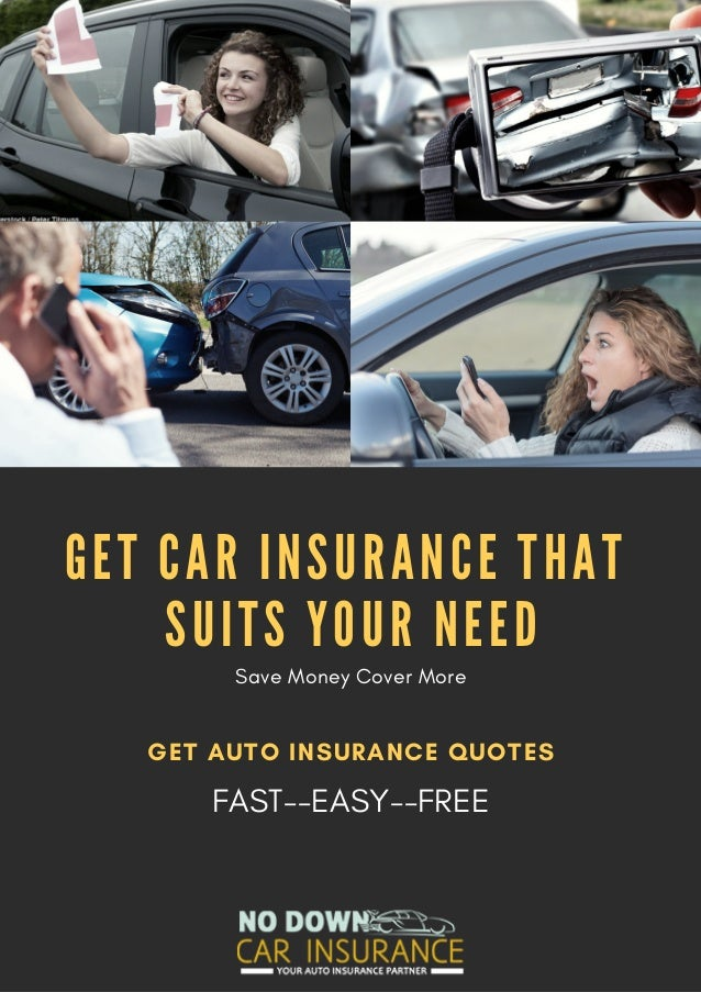 the best advice on no license auto insurance you're not taking