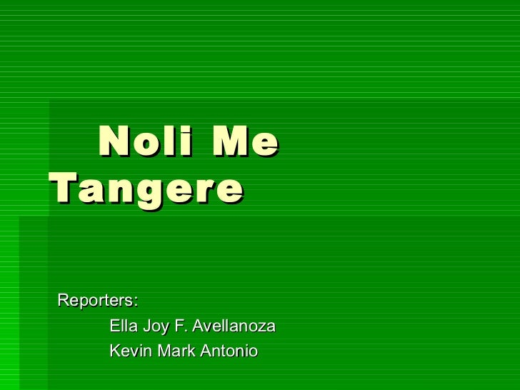 anti noli me tangere Noli me tangere (full movie) filipino movie project aaron usi loading  anti bullying short film:  noli me tangere and el filibusterismo - duration:.