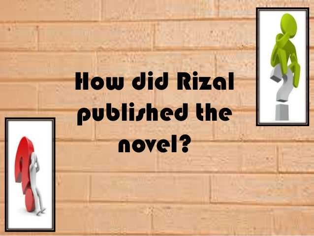chapter 8 of rizal Noli me tángere by josé rizal el filibusterismo by josé rizal  point in the noli  a chapter describing a literal cockfight is  page 8.