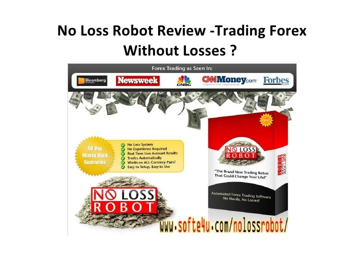 No loss forex trading