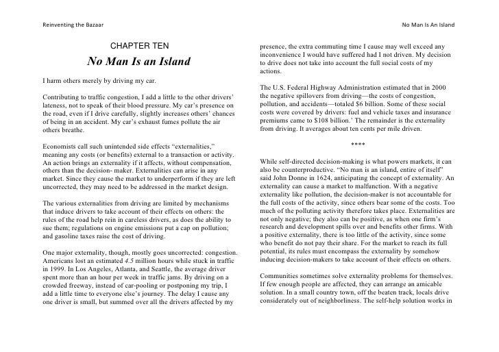 Essay on John Donne's The Flea