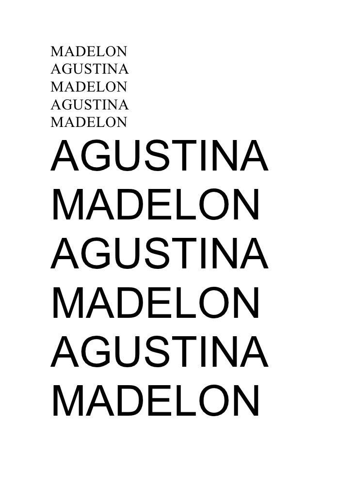 MADELON AGUSTINA MADELON AGUSTINA MADELON  AGUSTINA MADELON AGUSTINA MADELON AGUSTINA MADELON