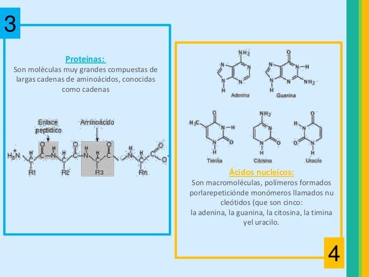 Nomenclatura de compuestos orgánicos e inorgánicos