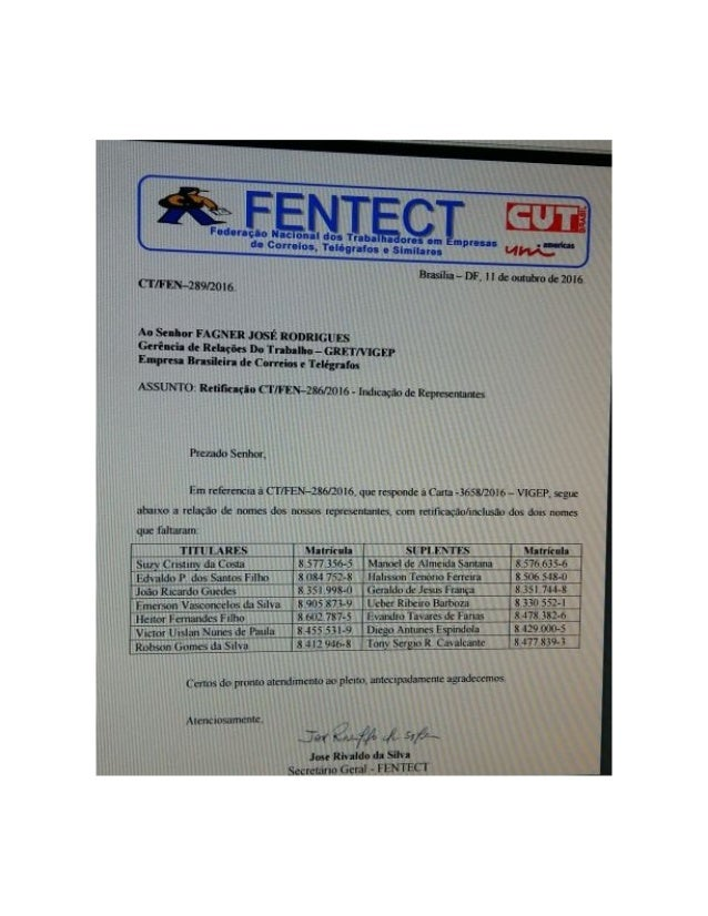 Nomes representantes-fentect-mesa-paritaria